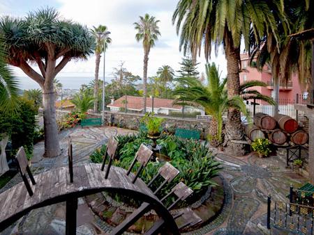 Tours en Tenerife