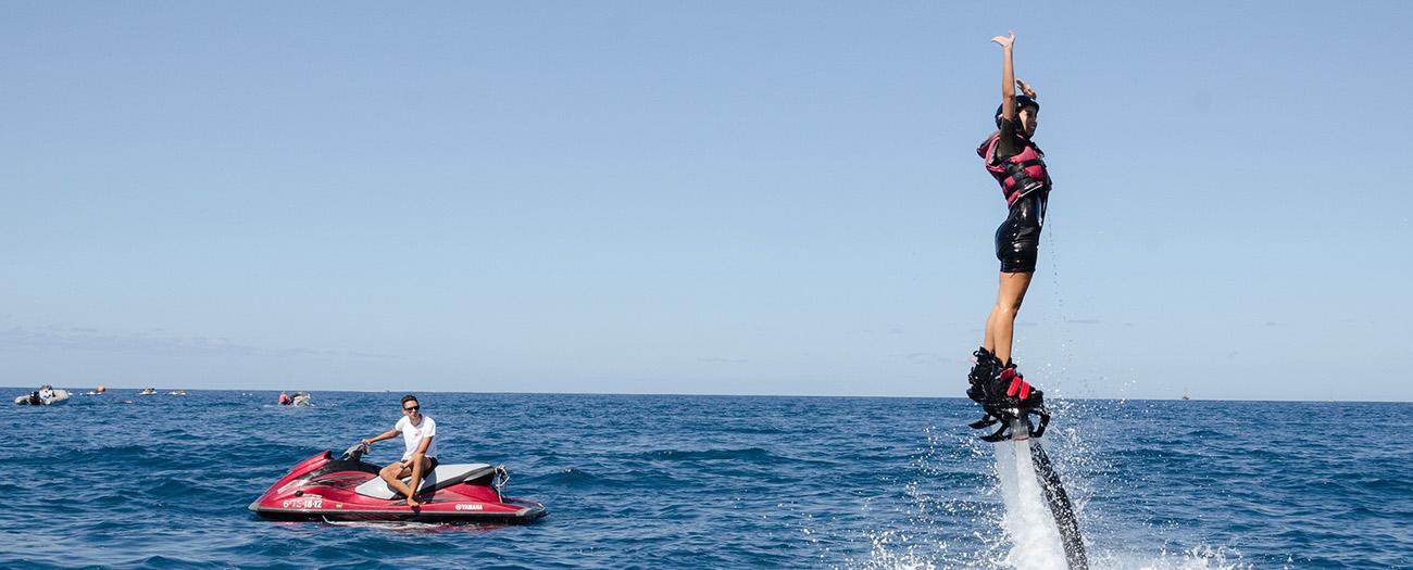 Water Sport flyboard