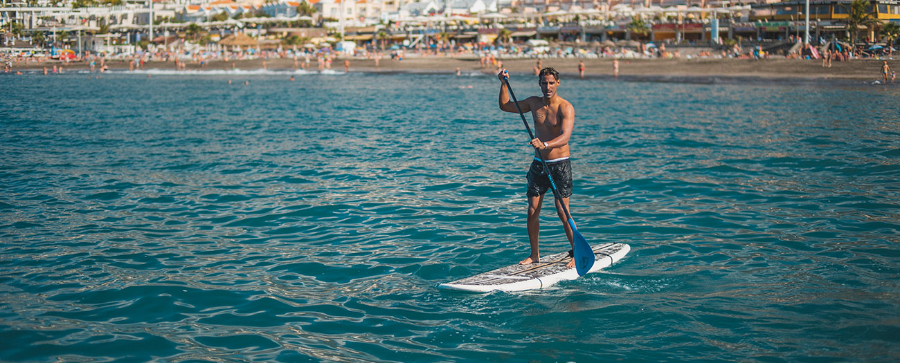 Water Sport paddle