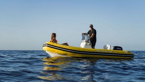 WaterSports Canarias Tenerife sailing