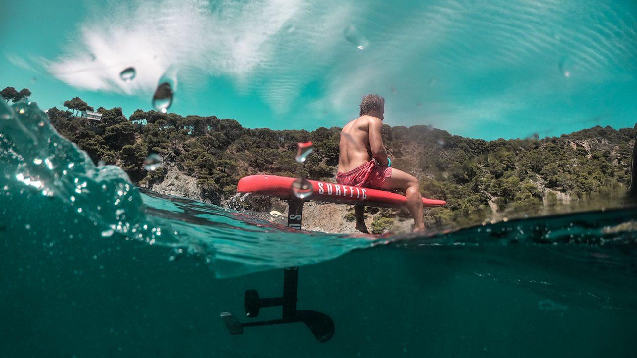 WaterSportsTenerife Surrfic South