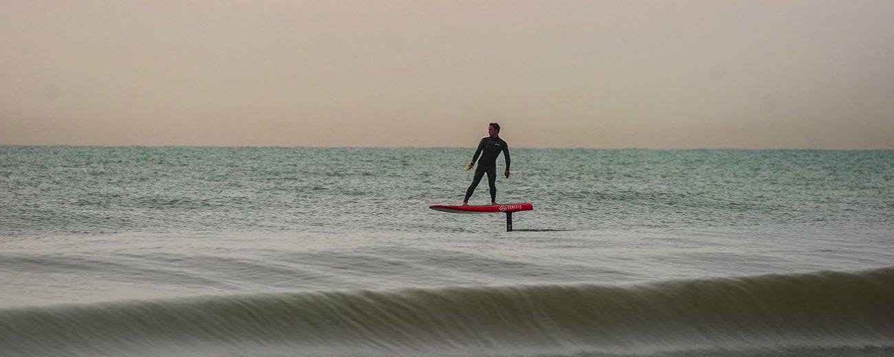 WaterSportsTenerife Surrfic Surfing Main