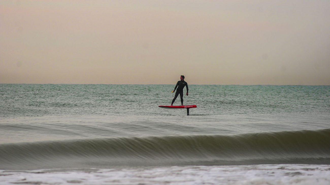 WaterSportsTenerife Surrfic Surfing