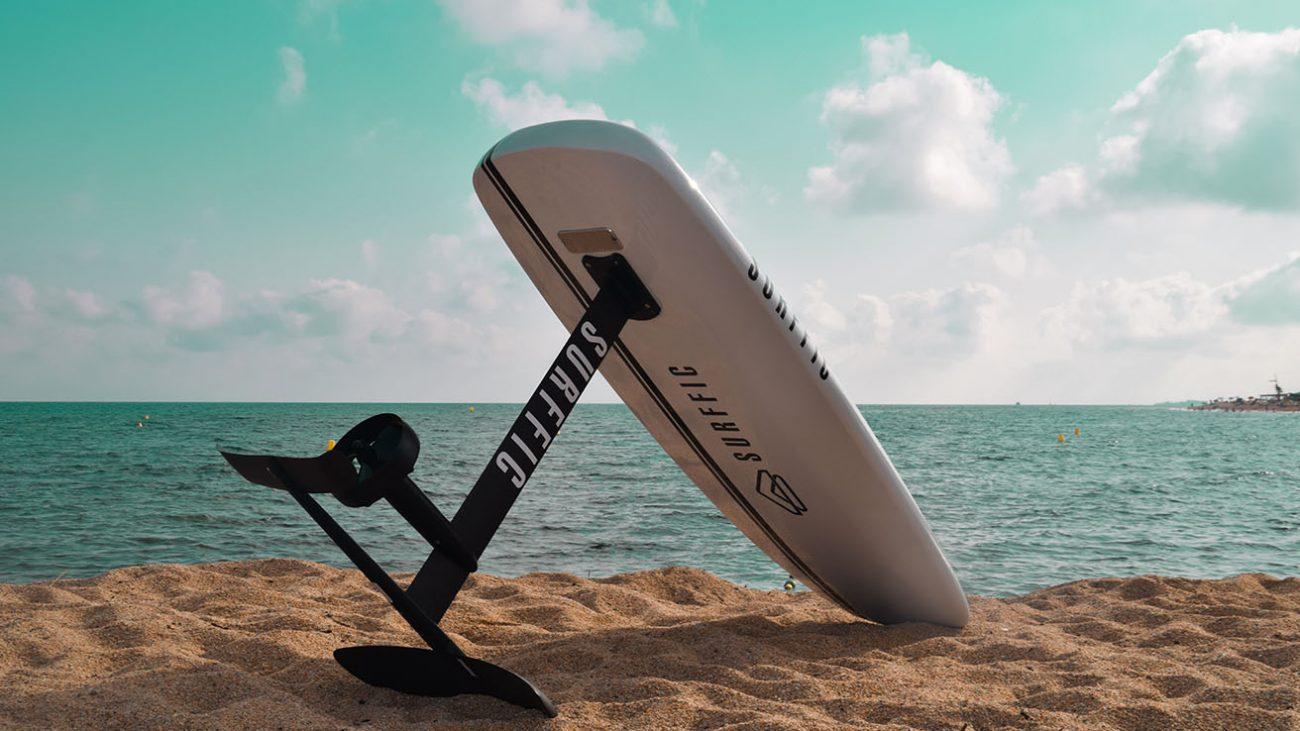 WaterSportsTenerife Surrfic table